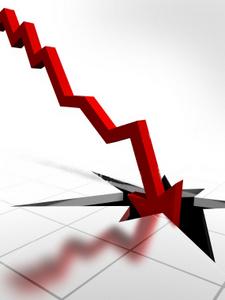 creacion de empresas a la baja 2008
