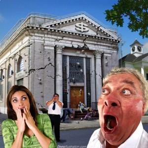 Morosidad Bancaria y Pánico