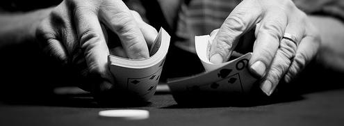 dealer cartas