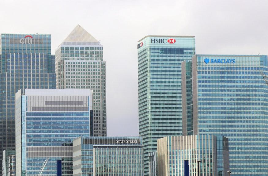 Gestión de riesgos en una entidad financiera