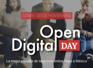 Open Digital Day